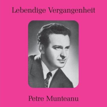 Vorderseite - Preiser Records