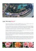 lyon roses 2015 - The 17th World Convention of ... - Page 2