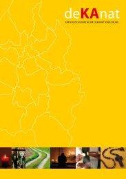 kirche vor ort: die seelsorgeeinheiten im dekanat karlsruhe