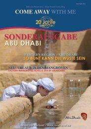 sOndErAusgAbE - RTC Rose Travel Consulting
