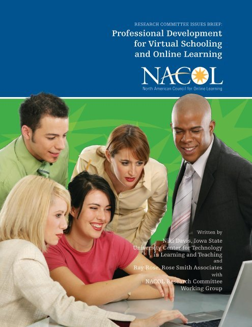Professional Development for Virtual Schooling and ... - iNACOL