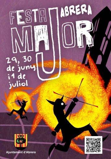 Festa Major - Ajuntament d'Abrera