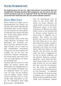 Pfarrbrief - Katholische Kirchengemeinde St. Dionysius, Rheine - Seite 6