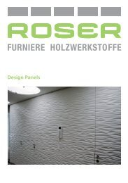 Design Panels - firma-web.ch