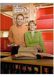 April 2010 - Deibert & Partner GmbH