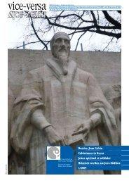 Jean Calvin - Reformierte Kirchen Bern-Jura-Solothurn