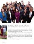 BARRY LAWMAGAZINE - Barry University - Page 4