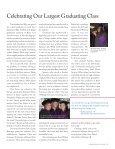 BARRY LAWMAGAZINE - Barry University - Page 5