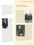 BARRY LAWMAGAZINE - Barry University - Page 7