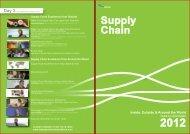 Supply Chain 2012 - Consumer Goods Forum