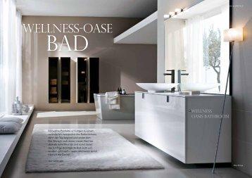 WELLNESS OASE   Tenne Bad + Fliesen