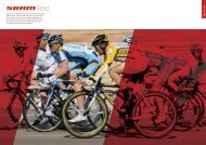 Welcome to the 2009 SRAM road collection. Featured within these ...