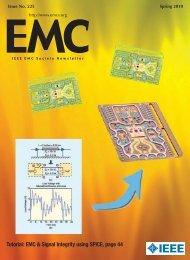 Tutorial: EMC & Signal Integrity using SPICE, page 44 - IEEE EMC ...