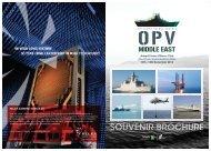 OPV_ME'12 Catalogue 02.ai - Offshore Patrol Vessels Middle East