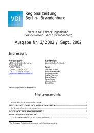 Dr.-Ing. Lutz Rautenberg - VDI