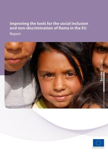 Improving the tools for the social inclusion and - European Roma ...