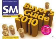 Service Management Buyers Guide 2010 - daruMath