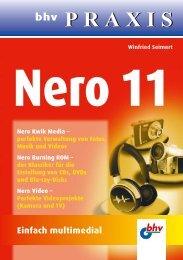 Nero 11 - Einfach Multimedial - mitp