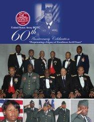 2007 60th Program Booklet.pmd - South Carolina State University