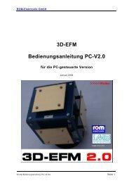 Anleitung V2.0 NEU! - ROM-Elektronik GmbH