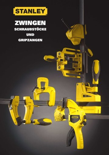 """""""C"""" ZWINGEN - Reiter Werkzeuge"""