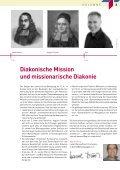Juli - August: Evangelisation und Diakonie - BewegungPlus - Seite 3