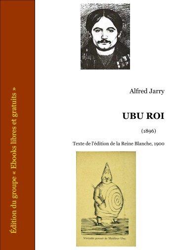 Ubu Roi - Ebooks libres et gratuits