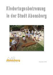 Elternfragebogen - Stadt Abensberg