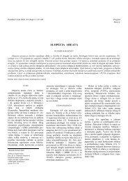 cjeloviti tekst (pdf)-125kb - Klinička bolnica Split