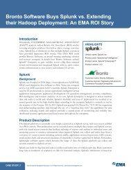 Deploying Splunk Inside Virtual Environments: Configuring VMware
