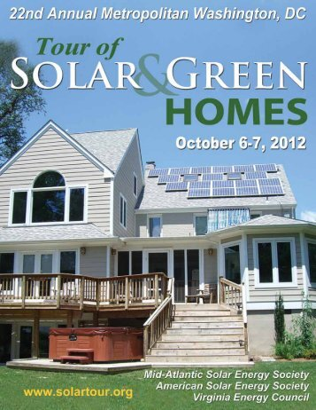 Solar Fact - Green Brilliance