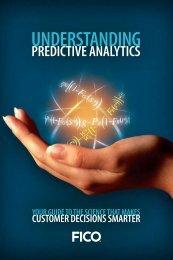 what is predictive analytics? - FICO