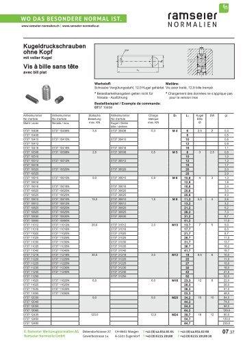 PDF 4,25 - Ramseier-Normalien