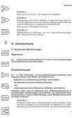 GUV-V A8 - Sicherheitstechnische Dienste und Umweltschutz - Page 7