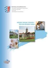 neurologie - Bezirksklinikum Mainkofen