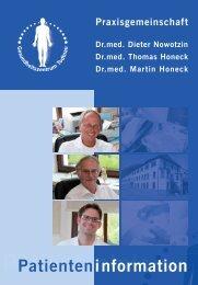 Download der Patienteninformation im PDF-Format