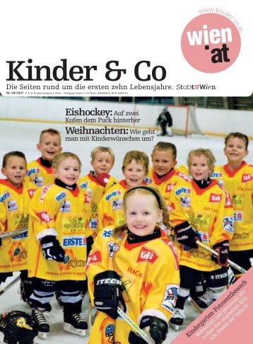 Kinder & Co 4/2007