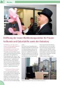 agazin intern - Kreiskrankenhaus Mechernich - Seite 4