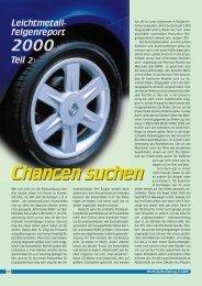 2000 Chancen suchen - Reifenpresse.de