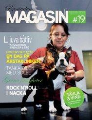 hundens bästa - Fastighets AB Brostaden