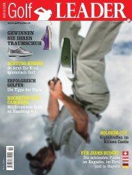 GEWINNEN SIE IHREN TRAUMSCHUH - Golf Leader
