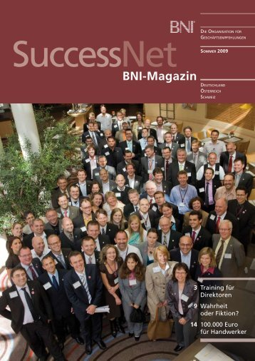 Chapter - BNI Europe