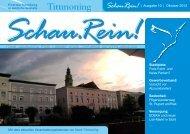 Download aktuelle Ausgabe - Gewerbeverband Tittmoning