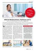 Hightech für die Schöpfung – - Marienhospital Stuttgart - Seite 3