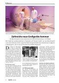 Hightech für die Schöpfung – - Marienhospital Stuttgart - Seite 6