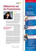Productronica Magazin - kunden.vogel.de - Vogel Business Media - Seite 3