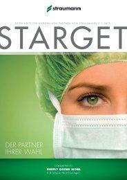Starget 02   2012 - Straumann