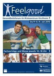 04 / Juni 2010 - Ärztezentrum Kirchheim
