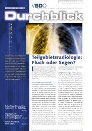 Impingement - Verband für Bildgebende Diagnostik Österreich