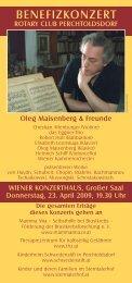 Flyer zum downloaden - Rotary